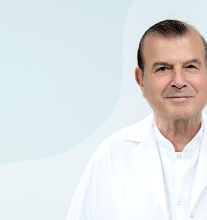 Prof. Dr. Peker Sandallı